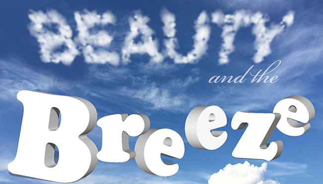 Families Create! Beauty and the Breeze