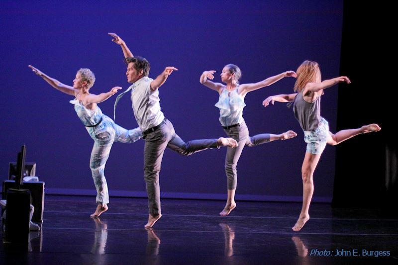 Contemporary Dance Theater Cincinnati Arts - Contemporary dance