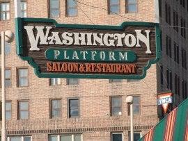 Washington Platform