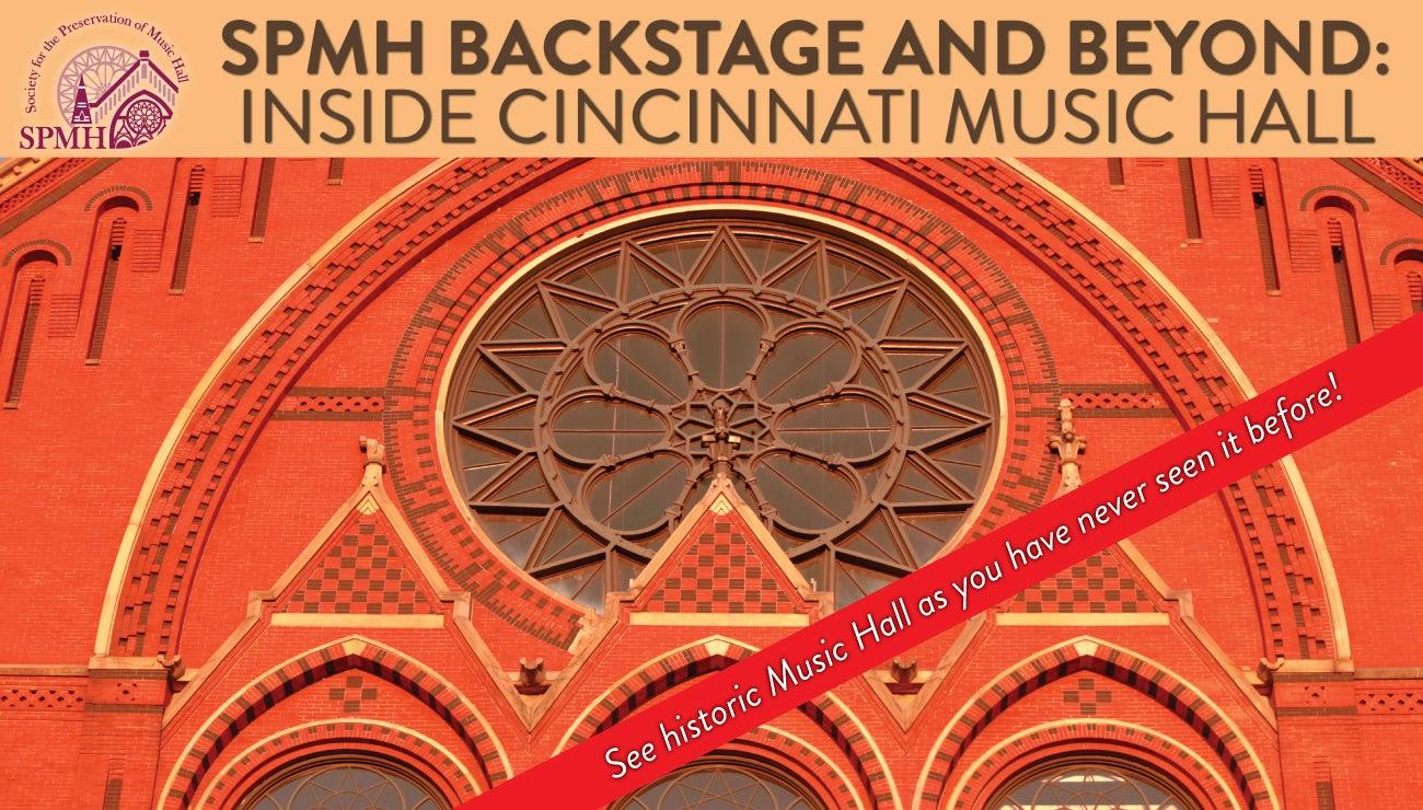 Music Hall | Cincinnati Arts
