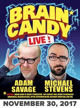 Brain Candy Dropdown
