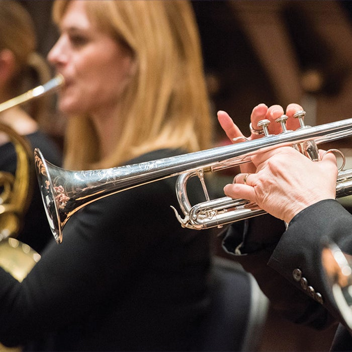 More Info for BIG BRASS BASH  featuring CSO Brass