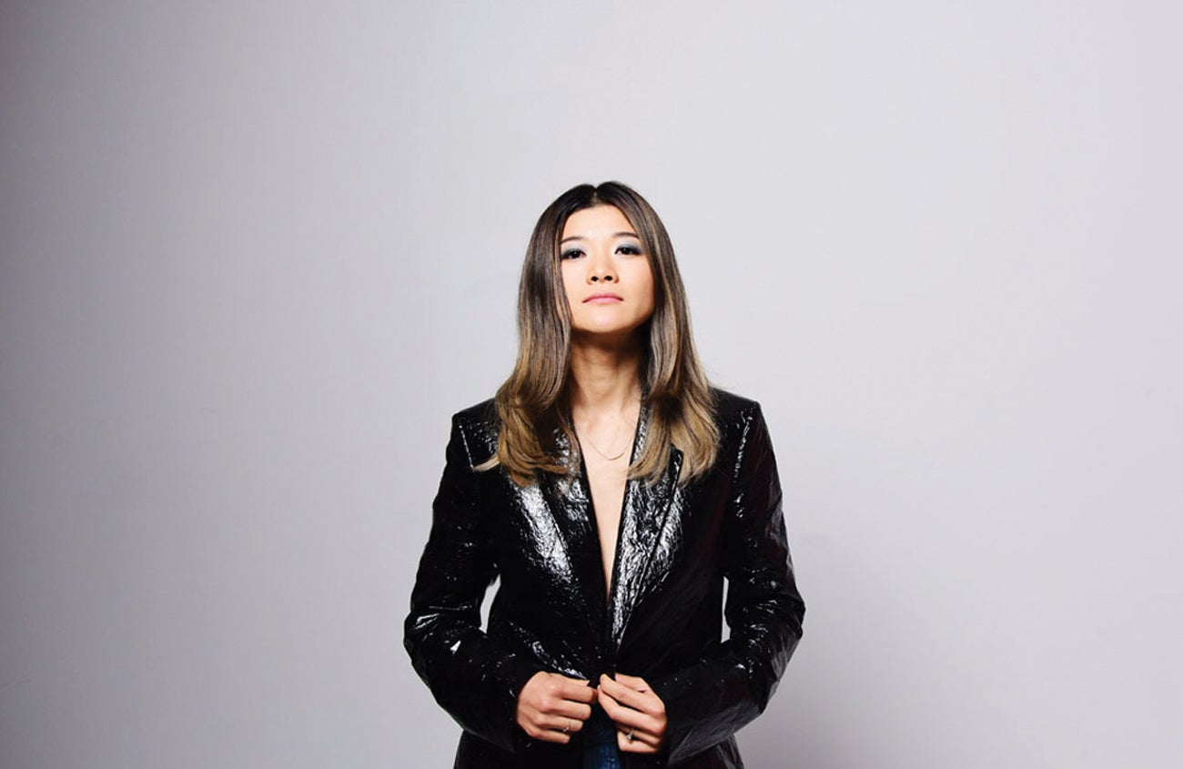 MusicNOW: ERIKA DOHI TRIO