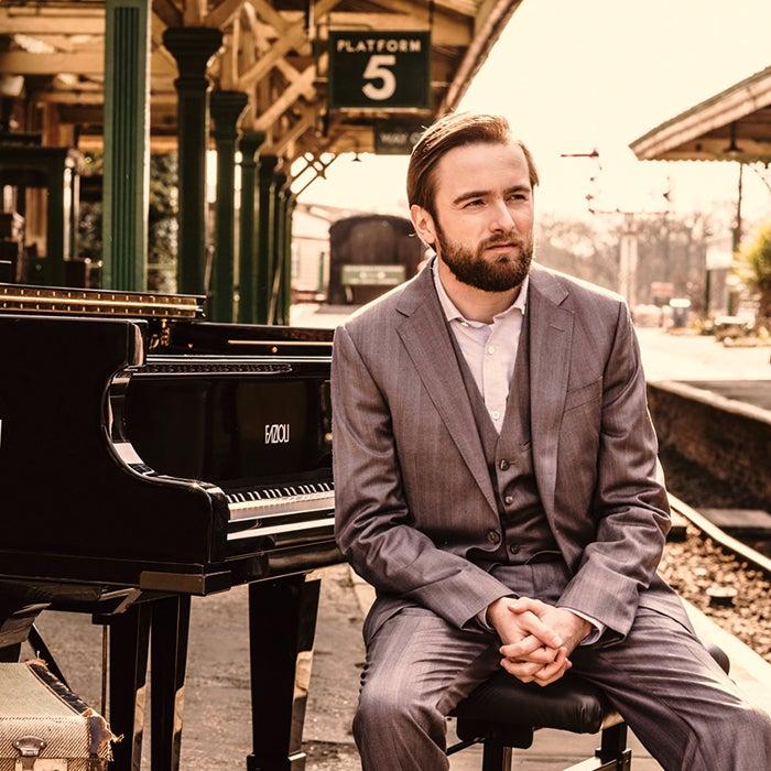 More Info for DANIIL TRIFONOV In Recital