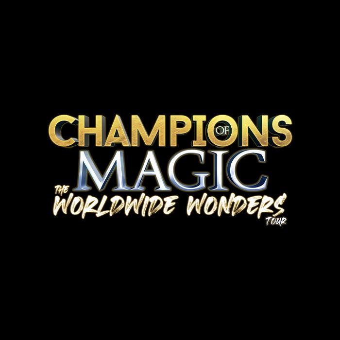 More Info for Champions of Magic