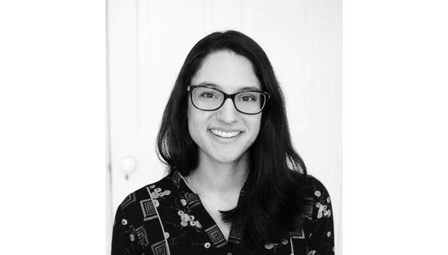 Gallery Talk:  Emily Moores