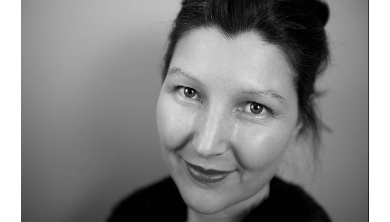 More Info for Gallery Talk: Carissa Barnard