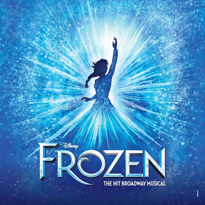 More Info for Disney's Frozen