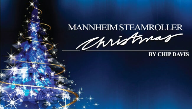 Mannheim Steamroller Christmas Tour