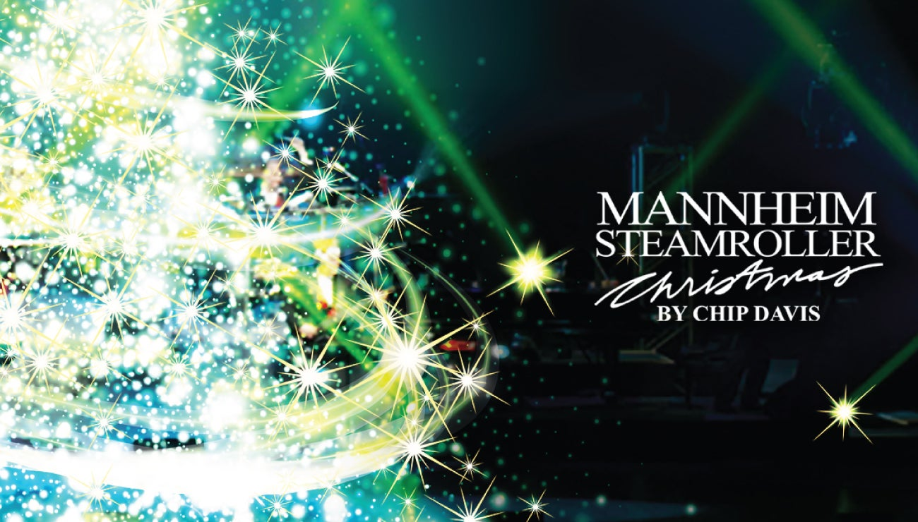 Mannheim Steamroller Christmas by Chip Davis | Cincinnati Arts