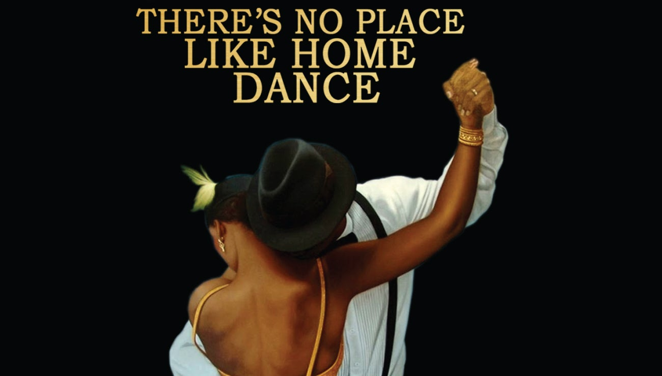 Theres No Place Like Home Dance Cincinnati Arts