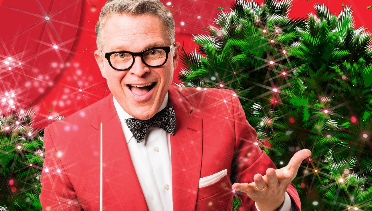 Music Available For Christmas Party 2021 Cincinnati Ohio 45238 Live From Music Hall Holiday Pops Cincinnati Arts