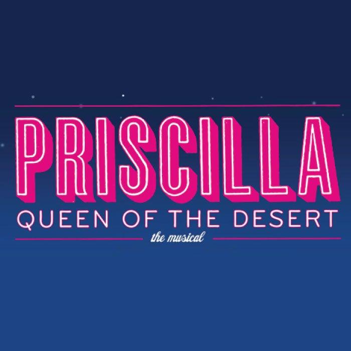 More Info for Priscilla, Queen of the Desert