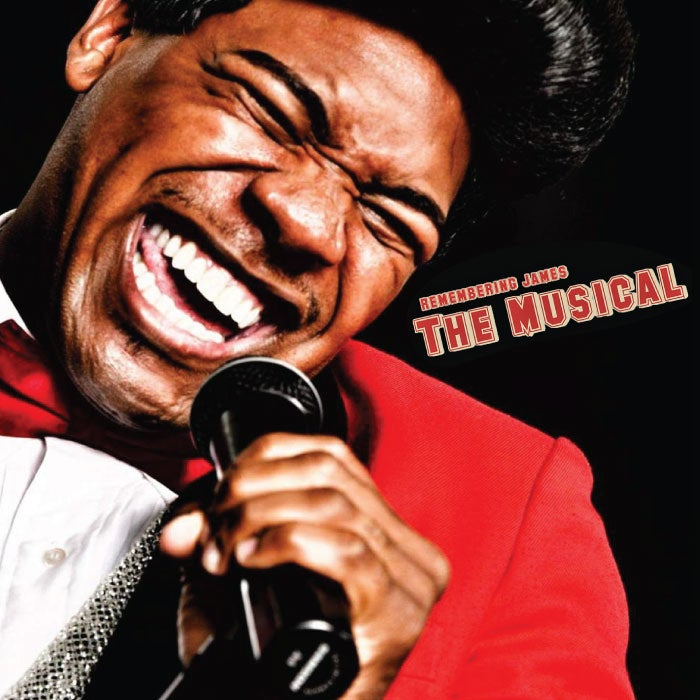 More Info for Remembering James: The Life and Music of James Brown