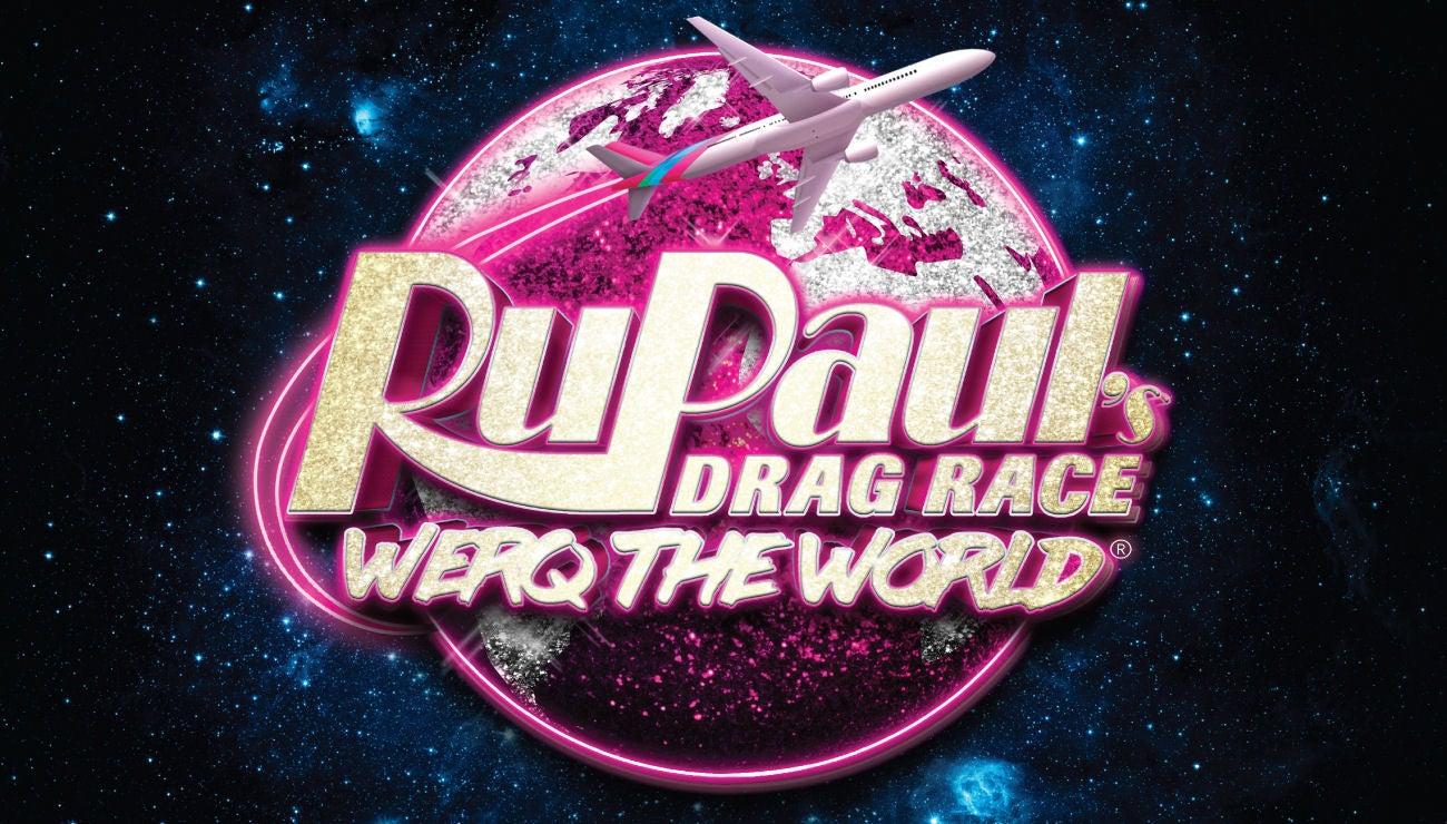 Rupaul S Drag Race Werq The World Tour Cincinnati Arts