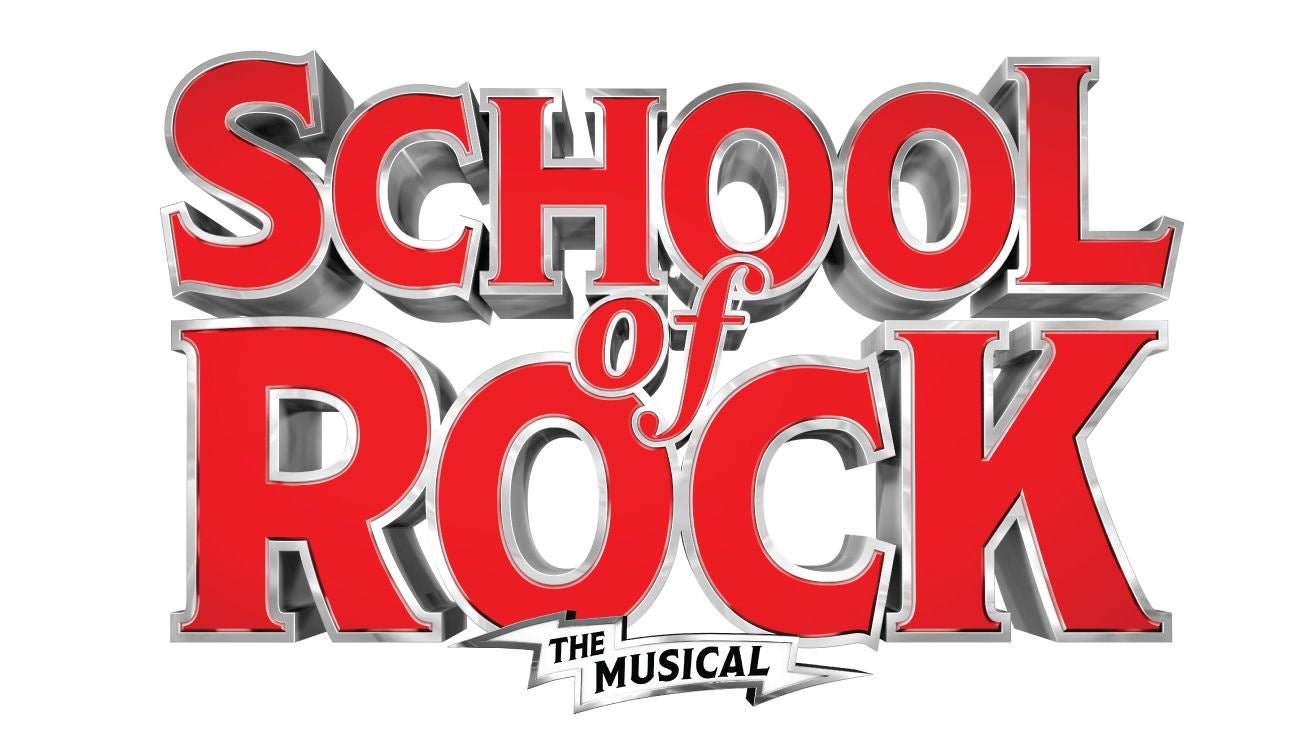 the school of rock School of rock, running through sunday in louisville, doesn't live up to some of  the raves that the broadway version earned when it opened.