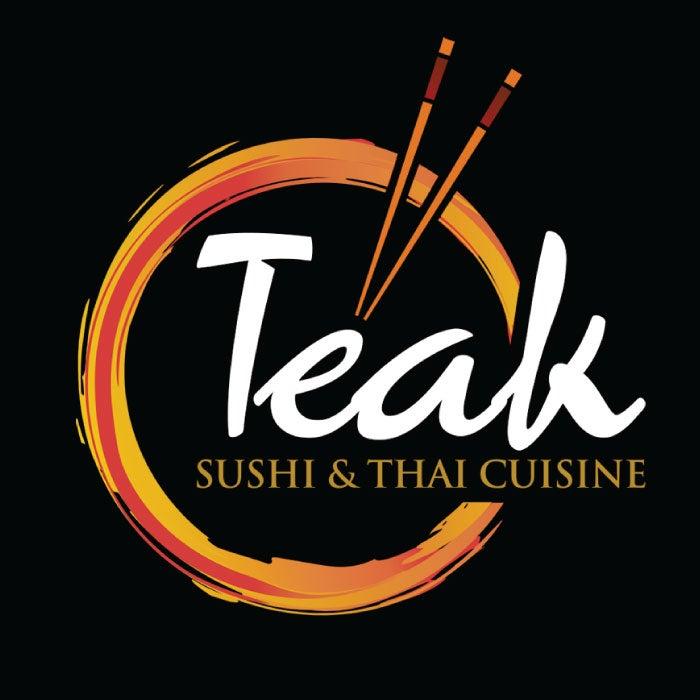 Teak Sushi & Thai Cuisine