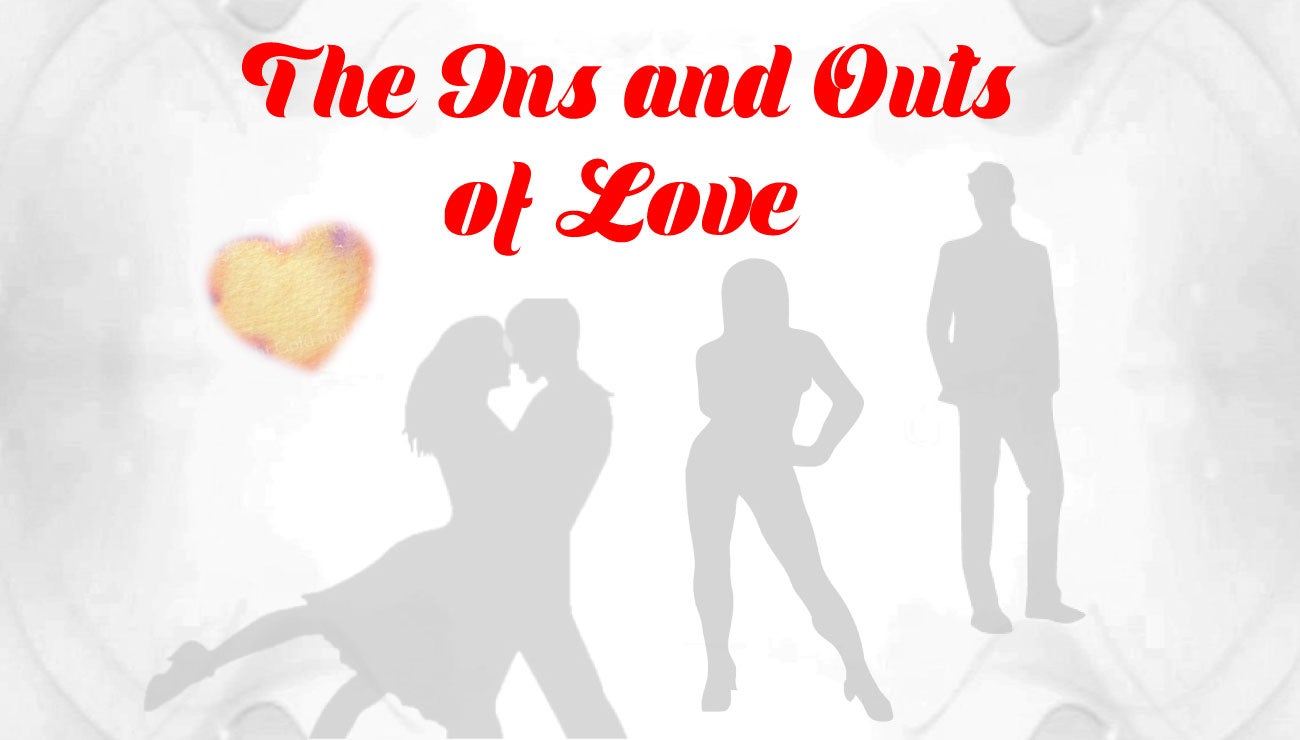 CPI New Voices - The Ins & Outs of Love
