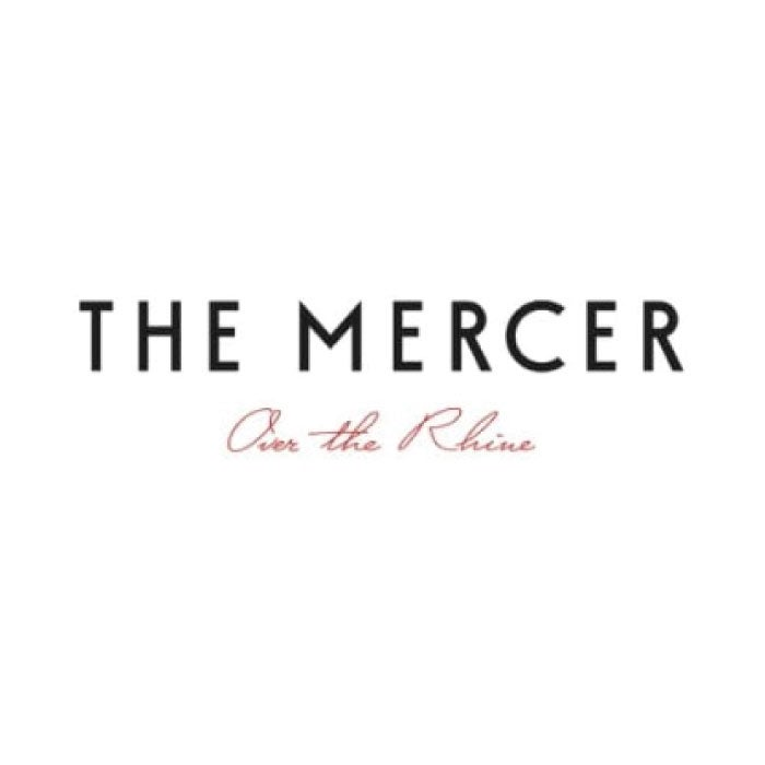 The Mercer - Over the Rhine