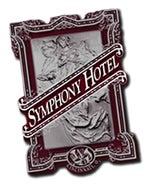 Symphony Hotel and Restaurant