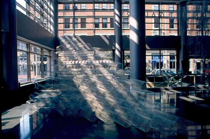 Enfilade Cincinnati Arts