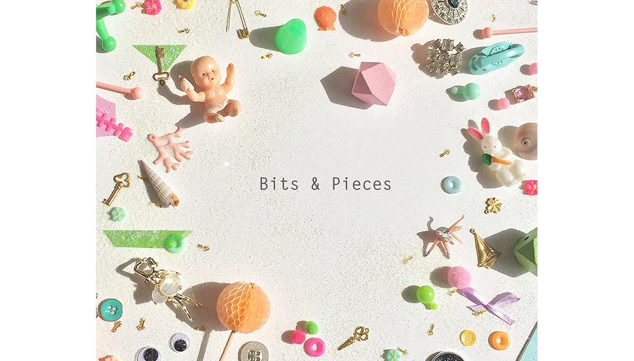 "Families Create! ""Bits & Pieces"""