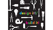 """More Info for Families Create! """"Design It!/Build It!"""""""
