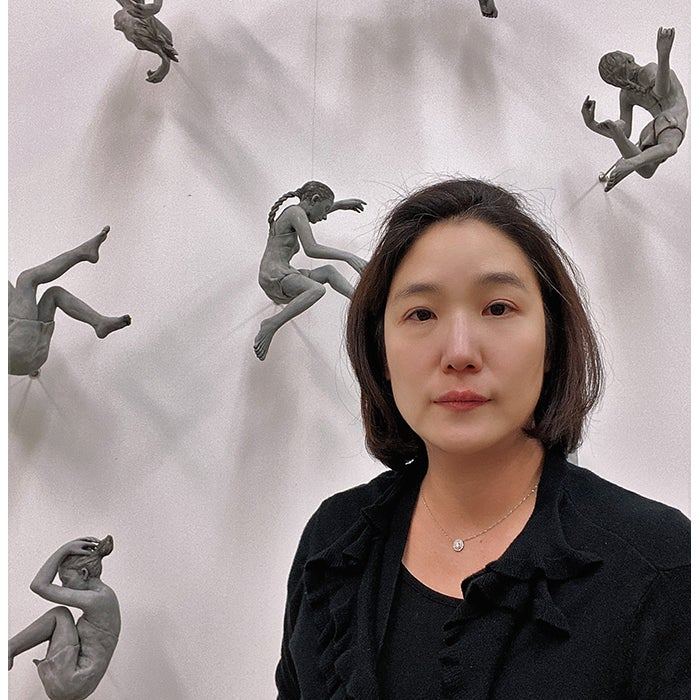 More Info for Gallery Talk: Jee Eun Lee