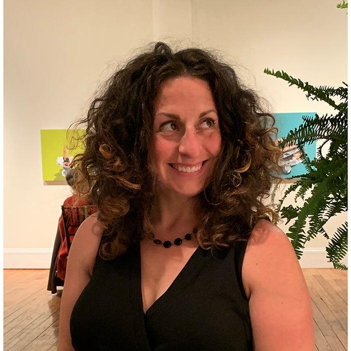 More Info for Gallery Talk: Lori Larusso