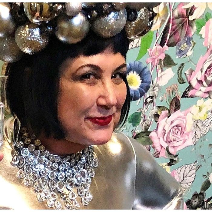 More Info for Gallery Talk: Pam Kravetz